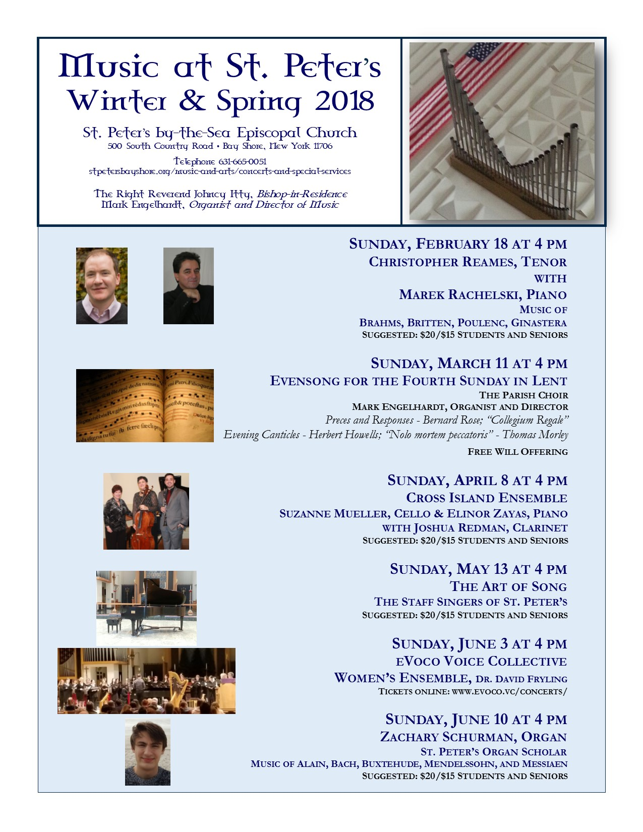 Flyer Winter-Spring 2018 - 1